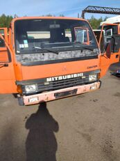 MITSUBISHI Canter bortu kravas automašīna