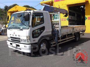 Mitsubishi Fuso Fighter bortu kravas automašīna