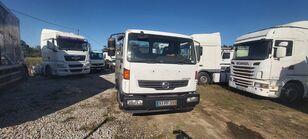 NISSAN atleon 120.22 bortu kravas automašīna