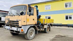 ROSS VIZA 333 bortu kravas automašīna