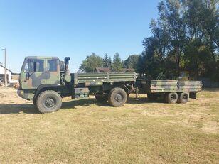 jauns Stewart & Stevenson bortu kravas automašīna