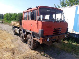 TATRA 815 bortu kravas automašīna
