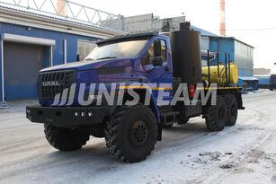 jauns UNISTEAM AS6 УРАЛ NEXT 4320 bortu kravas automašīna