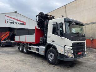 jauns VOLVO FM 420 bortu kravas automašīna