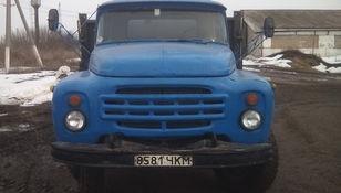 ZIL 554 bortu kravas automašīna