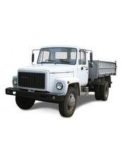 GAZ 3309 bortu kravas automašīna