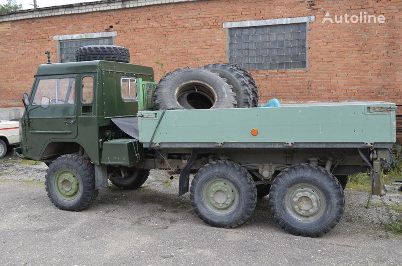 VOLVO C03 bortu kravas automašīna
