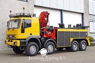IVECO EUROTRAKKER MP410E42 evakuators