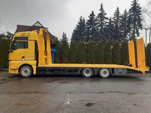 jauns MERCEDES-BENZ New flat bed / car tow truck body , 6x2 , 4x2 , all Brands  evakuators