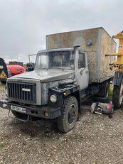 GAZ 4301 izotermiska kravas automašīna