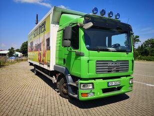 MAN Tgl 12.240  izotermiska kravas automašīna
