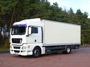 MAN-VW MAN TGX 18.400 izotermiska kravas automašīna