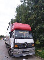 MERCEDES-BENZ Atego 1828 izotermiska kravas automašīna