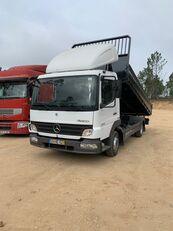 MERCEDES-BENZ Atego 816 izotermiska kravas automašīna