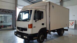 NISSAN ATLEON 56.15 izotermiska kravas automašīna