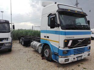 VOLVO FH 12 380 izotermiska kravas automašīna