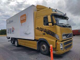 VOLVO FH13 480 Open Side izotermiska kravas automašīna
