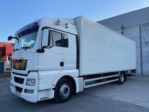 MAN TGX 18.360 izotermiska kravas automašīna