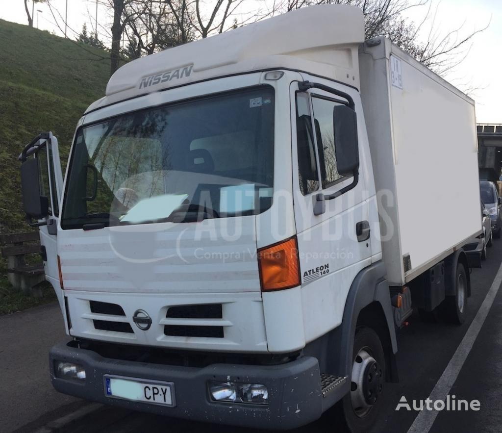 NISSAN ATLEON 140 ISOTERMO REFORZADO izotermiska kravas automašīna