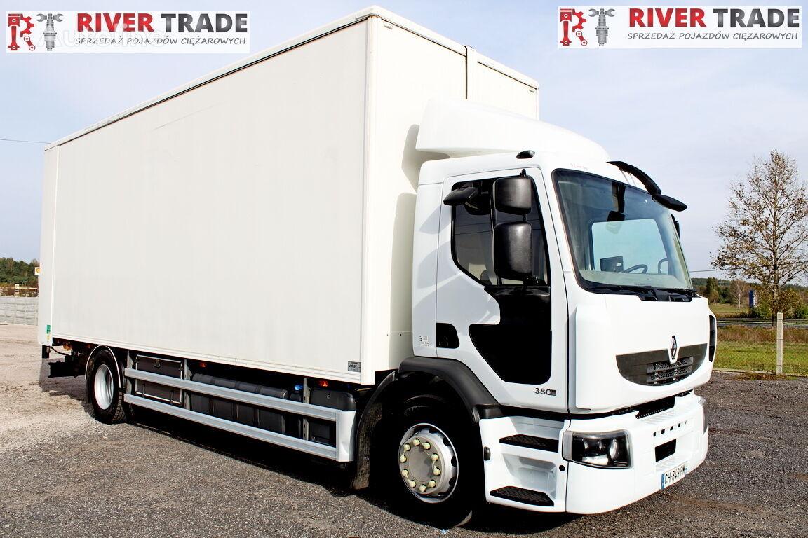 RENAULT PREMIUM 380 DOUBLE FLOOR izotermiska kravas automašīna