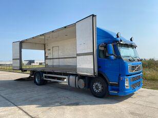 VOLVO FM9 300HP Open side izotermiska kravas automašīna