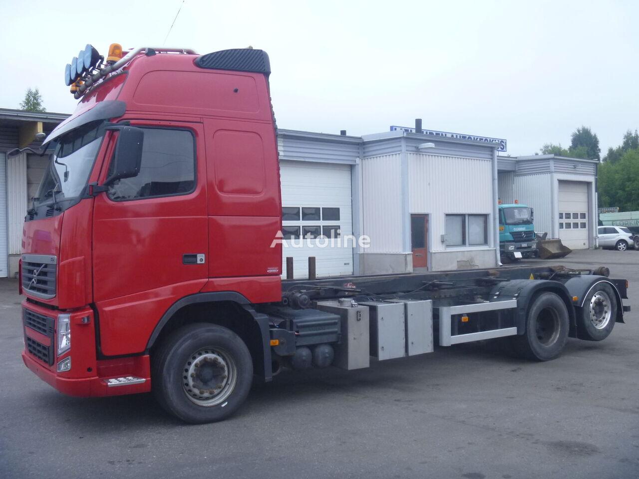 VOLVO FH13 kabeļu sistēma kravas automašīna
