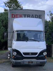 AVIA DAEWOO 75-EL kravas automašīna ar tentu