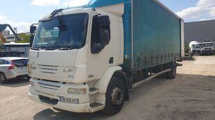 DAF 55-250 kravas automašīna ar tentu