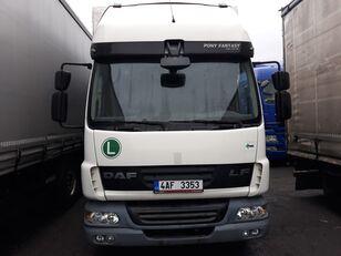 DAF LF 45 180 kravas automašīna ar tentu