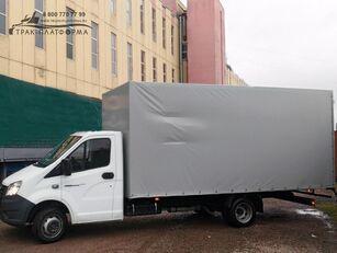 jauns GAZ  A21R23 kravas automašīna ar tentu
