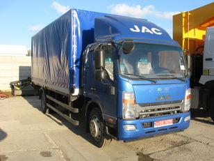 JAC N120 kravas automašīna ar tentu