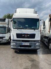 MAN TGM 15.290 kravas automašīna ar tentu