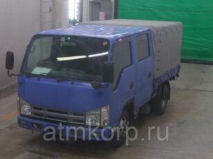 MAZDA TITAN LJR85A kravas automašīna ar tentu