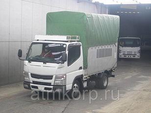MITSUBISHI Canter kravas automašīna ar tentu