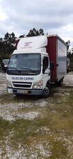 Mitsubishi Fuso Canter kravas automašīna ar tentu