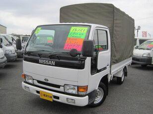 NISSAN Atlas kravas automašīna ar tentu