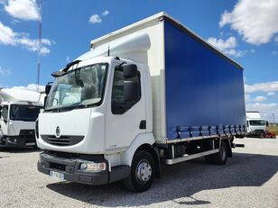 RENAULT Midlum 220.12 Dxi kravas automašīna ar tentu