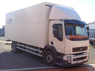 VOLVO FL 240 18 FRUTERA  kravas automašīna ar tentu