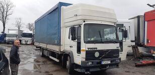 VOLVO FL6 15  kravas automašīna ar tentu