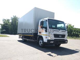 jauns HYUNDAI EX8 kravas automašīna ar tentu