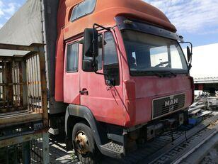 MAN 8.174 LC kravas automašīna ar tentu