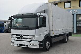 MERCEDES-BENZ 1529 L 4X2 ATEGO / EURO 5b kravas automašīna ar tentu