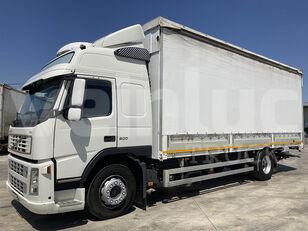 VOLVO FM 9 300 kravas automašīna ar tentu