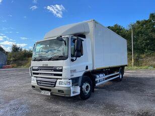 DAF CF 65 220 kravas automašīna furgons