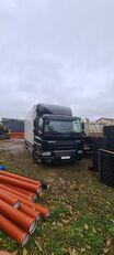 DAF CF 75 kravas automašīna furgons
