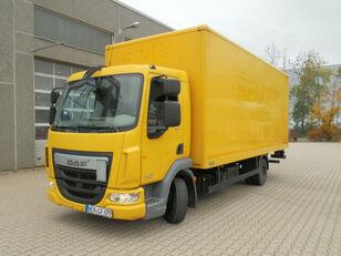 DAF LF180 FA SAXAS Koffer LBW kravas automašīna furgons