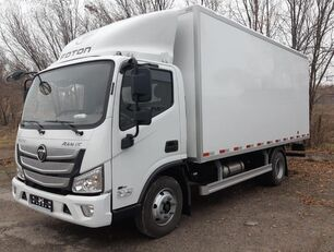 jauns FOTON Aumark S kravas automašīna furgons