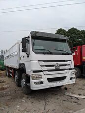 HOWO 336 HP 8x4 Drive Stake Body General Cargo Truck kravas automašīna furgons