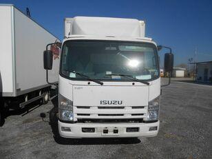 ISUZU NPR75 kravas automašīna furgons