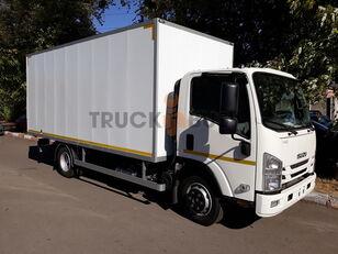 jauns ISUZU NQR 90 kravas automašīna furgons